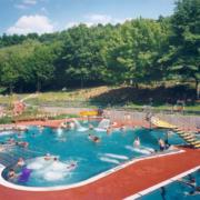 Freibad Sontra Nichtschwimmerbecken