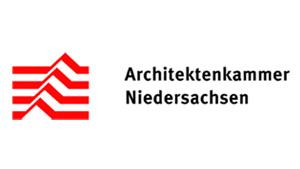 Architektenkammer Niedersachsen Logo