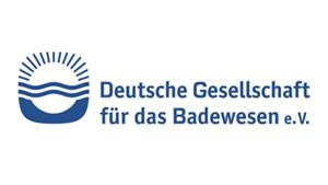 Deutsche Gesellschaft Badewesen Logo