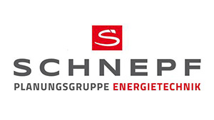 Schnepf Energietechnik Logo