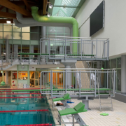 Wasserparadies Sportparadies
